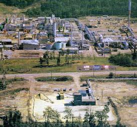 Processing Natural Gas NaturalGas org